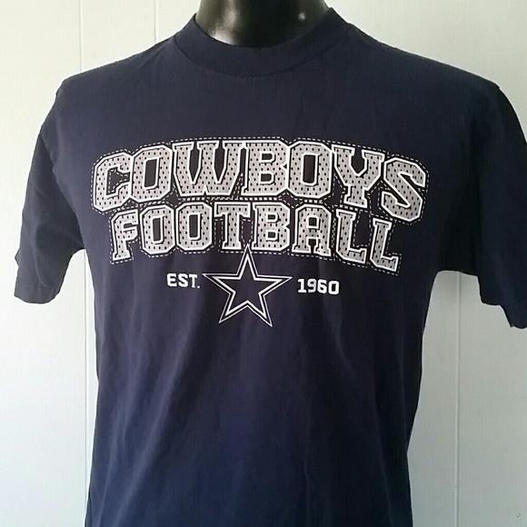 20e49275 Shirts | Dallas Cowboys Tshirt Tee Nfl Football | Poshmark